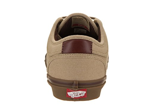 Vans Chukka Low Oxford Cornstalk/gum Oxford Cornstalk/gum