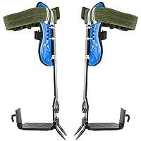 Soft Secco 2 Gear Tree Juego de clavos multifuncionales de montañismo con cordón ajustable, cuerda de rescate, equipo de protección personal, equipo profesional de escalada de árboles (02)
