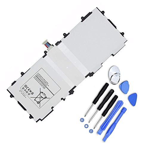 batteria tablet samsung tab 3 3.8V 6800mAh 25.84Wh T4500E&C Batteria del Computer Portatile Laptop per Samsung Galaxy Tab 3 10.1 GT-P5210 P5200 GT-P5210 P5213