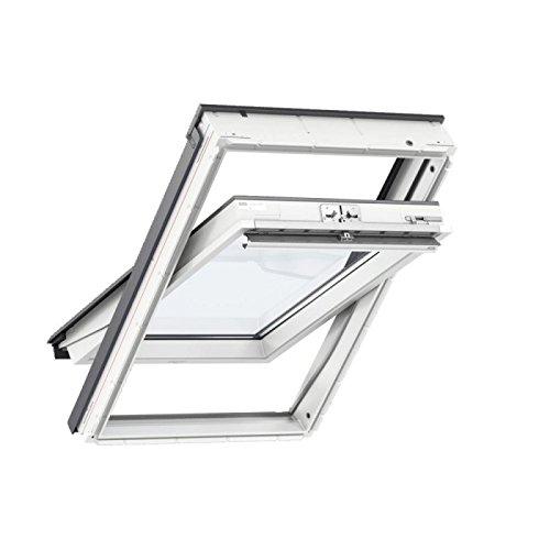 """Original Velux von Perfekt-Bau mit Eindeckrahmen - dreifach Verglasung \""""Energie\"""" (78 x 98 (MK04))"""