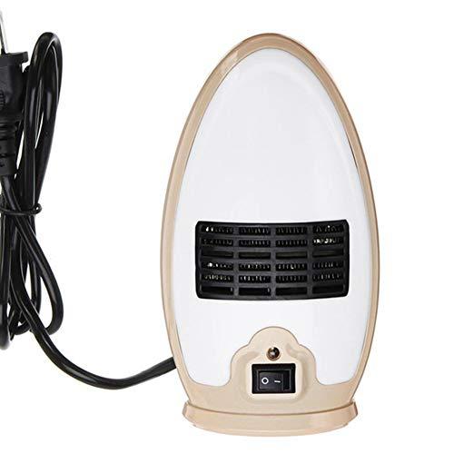 HS-HEATER 200W 220V Calentador eléctrico Mini Estufa