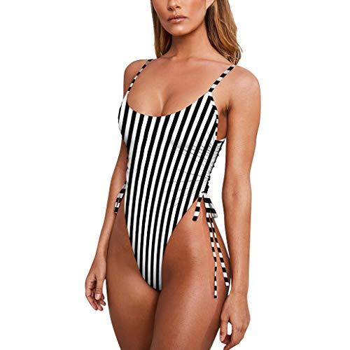 CixNy Overall Figurformend Schwimmanzug Hüfte Bademode Einteiler Swimwear Schlankheits Swimsuit...