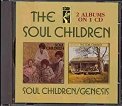 Soul Childrengenesis