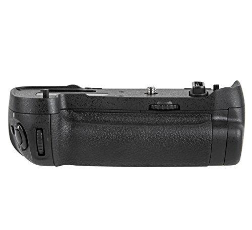 ayex Akkugriff Batteriegriff AX-D500 für Nikon D500 (ähnlich wie MB-D17)