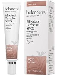 Balance Me BB Natural Perfection SPF 25 40 ml