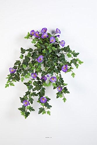 Kunstblume Petunie, künstlich, 60 cm, 320 x 28, mit Erdspieß