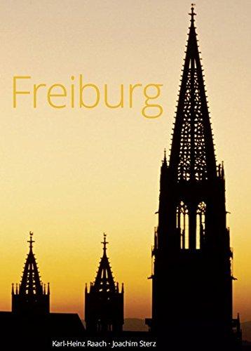 Freiburg: Bildband mit deutschem/engl./franz./ital/span. Text