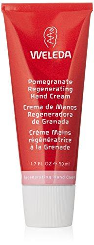 Weleda – 8014 – Crema de Manos Regeneradora de Granada Weleda 50 ml