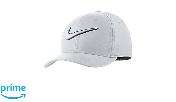 d193e626 Nike Men's Classic 99 Cap, White/Anthracite/Black, L/XL: Amazon.co.uk:  Sports & Outdoors