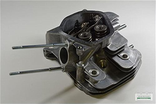 Zylinderkopf komplett, passend Honda GX390