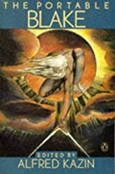 The Portable Blake (Penguin Classics) by William Blake