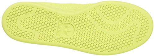 adidas Stan Smith, Scarpe da Basket Unisex – Adulto Giallo (Solar Yellow/Solar Yellow/Solar Yellow)