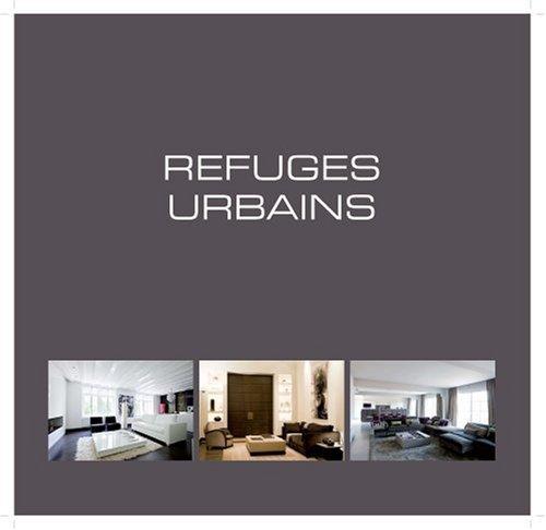 Refuges urbains par Wim Pauwels