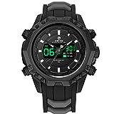 WEIDE -  -Armbanduhr- WH6406B-1C