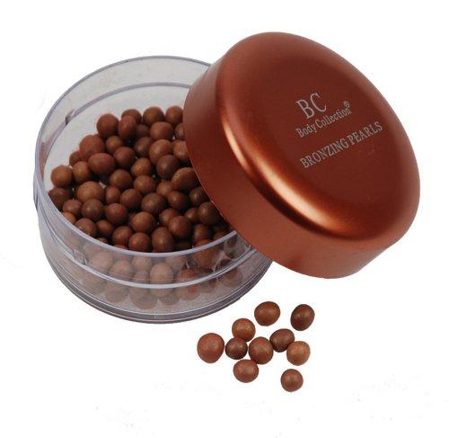 Perlas bronceado - Bronzing Pearls - Colección Cuerpo