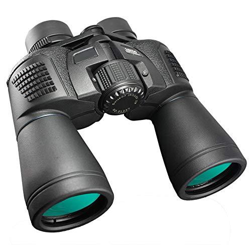 Hustle Binoculares 16X50 Gran Aumento de infrarrojo no Noche Visión en la Penumbra al Aire...
