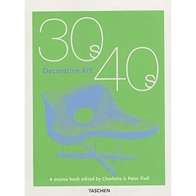 Decorative Art, 30s - 40s