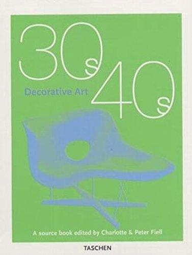 Decorative Arts 1930-40 (Specials)