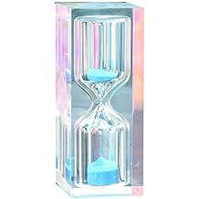 15 Minuten Plastik Sanduhr Sanduhr Sandglas Timer
