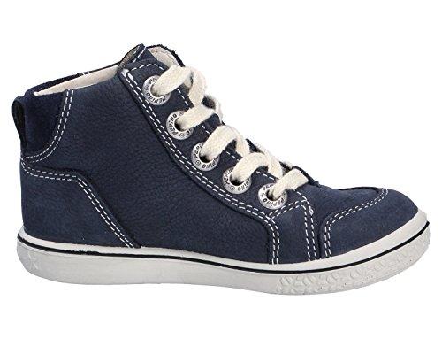 Ricosta  Danny, Chaussures à lacets garçon Bleu