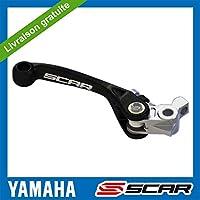 Maneta Freno Plegable Flexar Articulada YAMAHA 125 250 426 450 YZ YZ-F YZF YZ250F