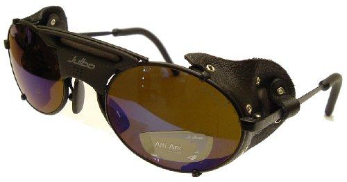 julbo-micropores-pt24-occhiali-da-sole-nero-nero-in-pelle-protezioni-laterali-dimensioni-56-millimet