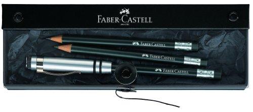 Faber-Castell 118351 – Set lápiz y 2 recambios