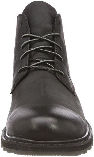 Sorel Madson Chukka Waterproof, Bottes et Bottines Classiques Homme Noir (Black, Black)