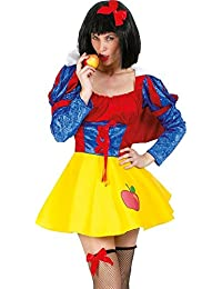 Blanche-Neige Costume