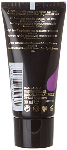 Max Factor Smooth effect Foundation 55 Buff Beige