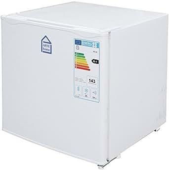 ARTE Home AY 7107Congélateur A+ Hauteur 49cm 143kWh/an 35l Blanc