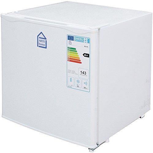 ARTE home AY 7107 Gefrierschrank / A+ / 49 cm Höhe / 143 kWh/Jahr / 35 Liter Gefrierteil / weiß