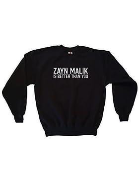 Outsider. Zayn Malik Is Better T