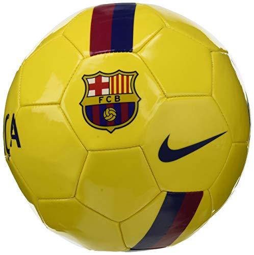 Nike FCB NK SPRTS Soccer Ball