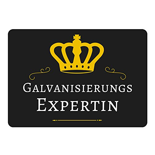 mousepad-galvanisierungs-expertin-schwarz