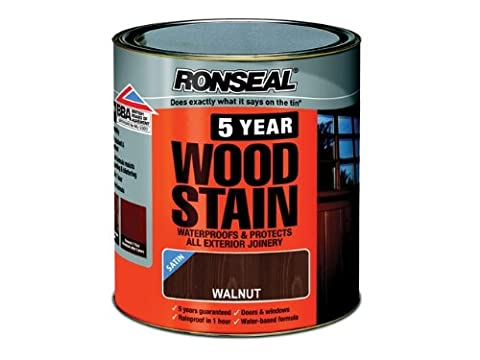 Ronseal 5 Year Woodstain Alpine 2.5L