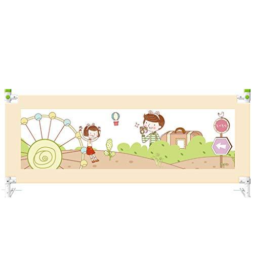 Barandillas Riel de Cama para niños pequeños