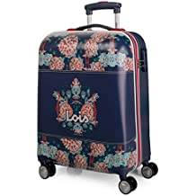 LOIS - 55850 TROLLEY CABINA LOW COST, Color Marino