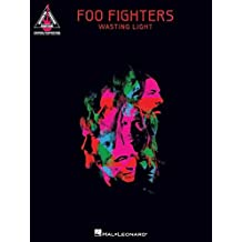 Foo Fighters: Wasting Light Guitar Recorded Versions Tab.