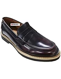 Amazon.it  MADE IN ITALY - Mocassini   Scarpe da uomo  Scarpe e borse dcaa7e1384b