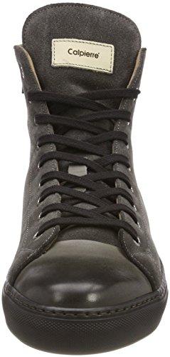 Calpierre Herren 375-z Sneaker Grau (Grigio/Cement Grigio/Cement)