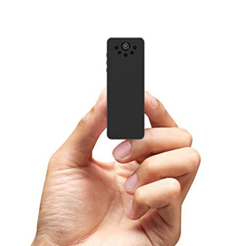 GXLO HD-Aufnahmestift, Spy Pen 1080P Meeting Recorder Wearable Mini-Stift-Video- / Audio-Recorder-Camcorder Kleines USB, Noise Cancelling,Black,32G