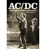 AC/DC - Early Years (Paperback) - Common