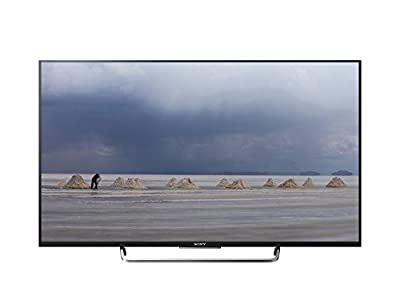Sony 108 cm (43 inches) BRAVIA KDL-43W800D Full HD 3D Android LED TV