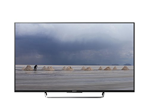 Sony 125.7 cm (50 inches) Bravia KDL-50W800D Full HD 3D LED Smart...