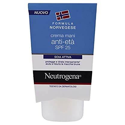 Neutrogena Crema de Manos Anti-edad – 50 ml