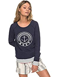 Roxy Women's Full of Joy B Fleece Top