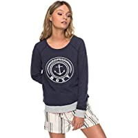 Roxy Damen Full of Joy B J Otlr Btkh Fleece Top
