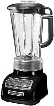 KitchenAid Diamond Blender, Onyx Black, 5Ksb1585Bob