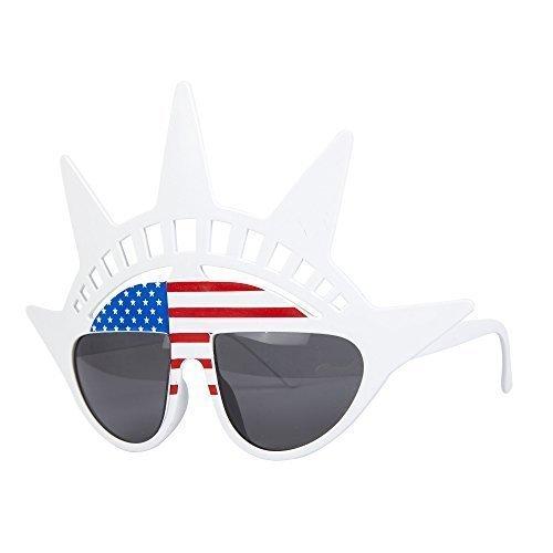 Neuheit USA Freiheitsstatue Kostüm (Usa Online Kostüme)